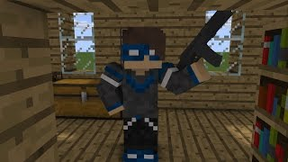 ВЫЖИТЬ В ЗОМБИ АПОКАЛИПСИСЕ | Minecraft | 5 Серия