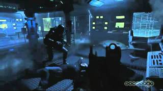 Call of Duty: Modern Warfare 3 - E3 2011 Gameplay
