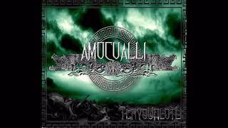 Tlayoualotl - Amocualli [2013](MEX)|Prehispanic Black Metal