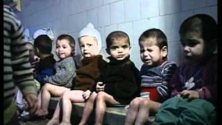 Rumäniens Straßenkinder - 15 Jahre danach