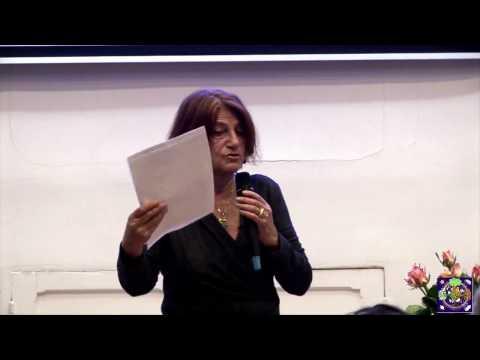 Conférence de Danièle Flaumenbaum sur la sexualité