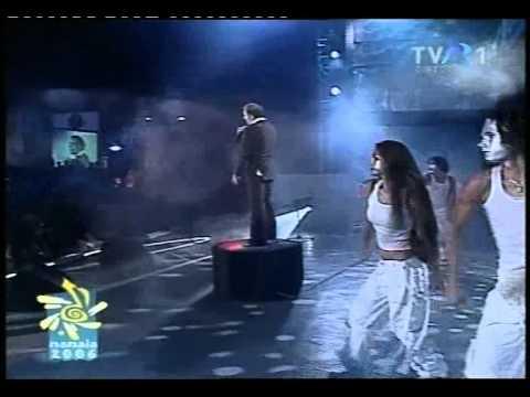 Mihai Traistariu - Cat de frumoasa esti (Recital Live Mamaia 2006)