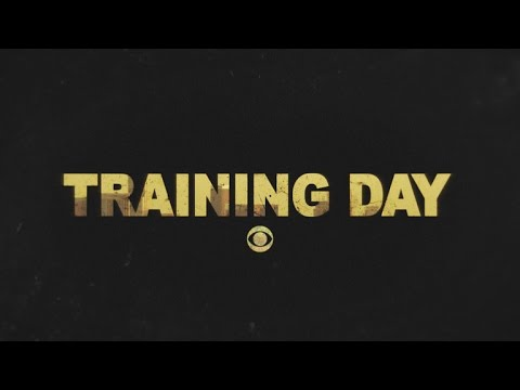 Training Day  First Look