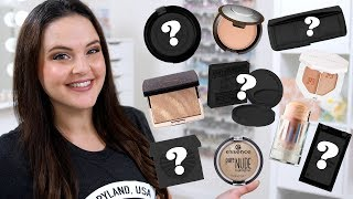 10 Best Highlighters of ALL Time!