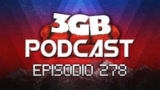 Podcast: Episodio 278, Cajas de Loot | 3GB