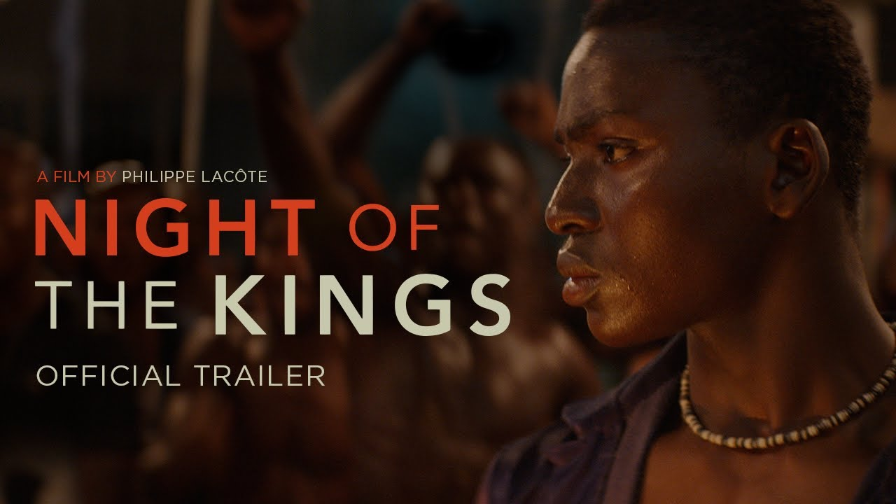 Download Night of the Kings - Official Trailer