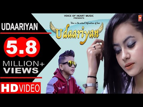 UDAARIYAN-Pankaj Namdev | FT. VK BOB | Nick Brown |Amli Raj | Latest Punjabi Song 2019