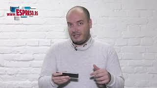 ESPRESO TVITER: Mirko Gavrić