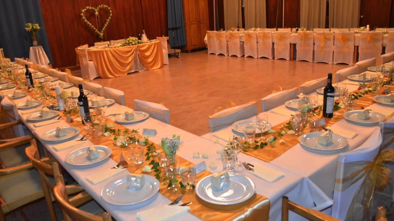 Decoracion de mi boda youtube - Como decorar para una boda ...