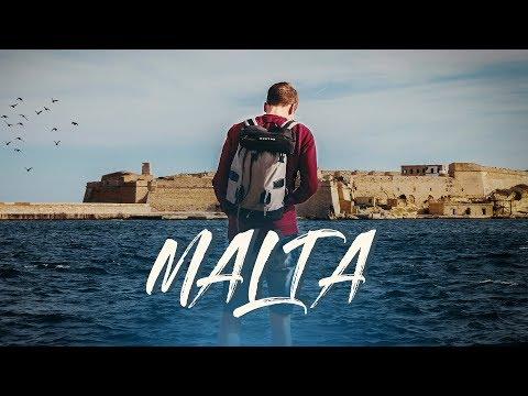MALTA - Valletta 2018