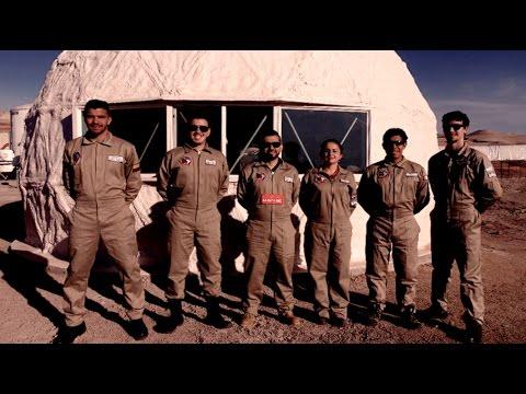 Tripulación LATAM 1, propone la creación de una Agencia Espacial Latinoamerica - UNAM Global