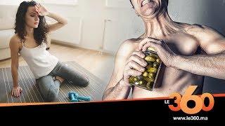 Le360.ma • Les risques pour la santé d'une pratique sportive à jeun