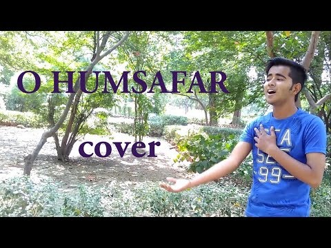 O Humsafar | Neha Kakkar & Tony Kakkar | Cover by Aman Sharma (Full Video)