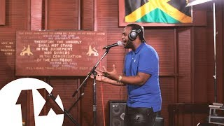 Teejay live at Tuff Gong (1Xtra in Jamaica 2019)