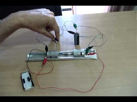Free Energy? Proof of Over Unity? Diode & Capacitor Followup