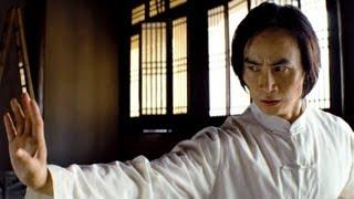 MAN OF TAI CHI Trailer   New Release 2013