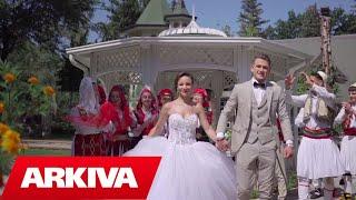 Alket Zaimi (Djemte e Vjoses) - Nuse me fustan te bardhe (Official Video HD)