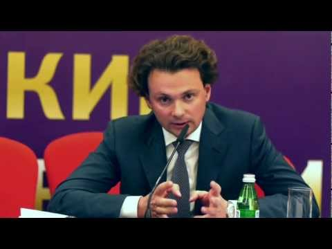 Interview with Sergey Monin, Chairman of the Board, Raiffeisenbank [in Russian]