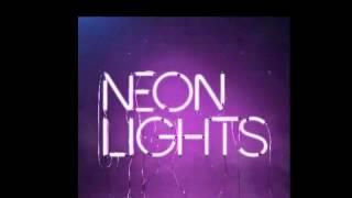 Neon LIghts-Demi Lovato new single trailer