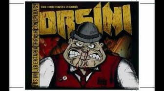 Orsini - Hasta la total extincion de la burguesia (Full Album)