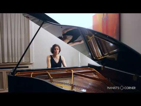 Sabine Weyer - Live @ Pianist's Corner
