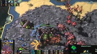 Miniraser vs Stardust - Game 1 - Pool Play - #MLGAnaheim