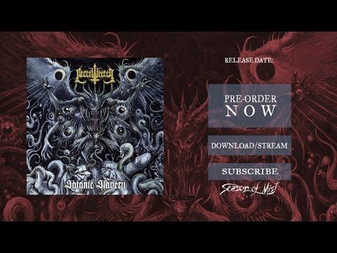 Necrowretch - Sprawl of Sin (Official Premiere)