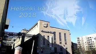 Helsinki Ink 2018