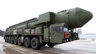 ОРУЖИЕ СТРАХА! Военная техника России.Документальное видео