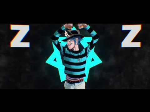 Gorillaz - 2D Ident (Fanmade)