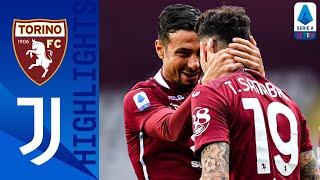 Torino 2-2 Juventus | Pari nel Derby della Mole! | Serie A TIM