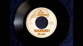 Braniff - El Clan Safari (1975)