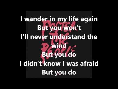 Foster The People - S.H.C (Lyrics)