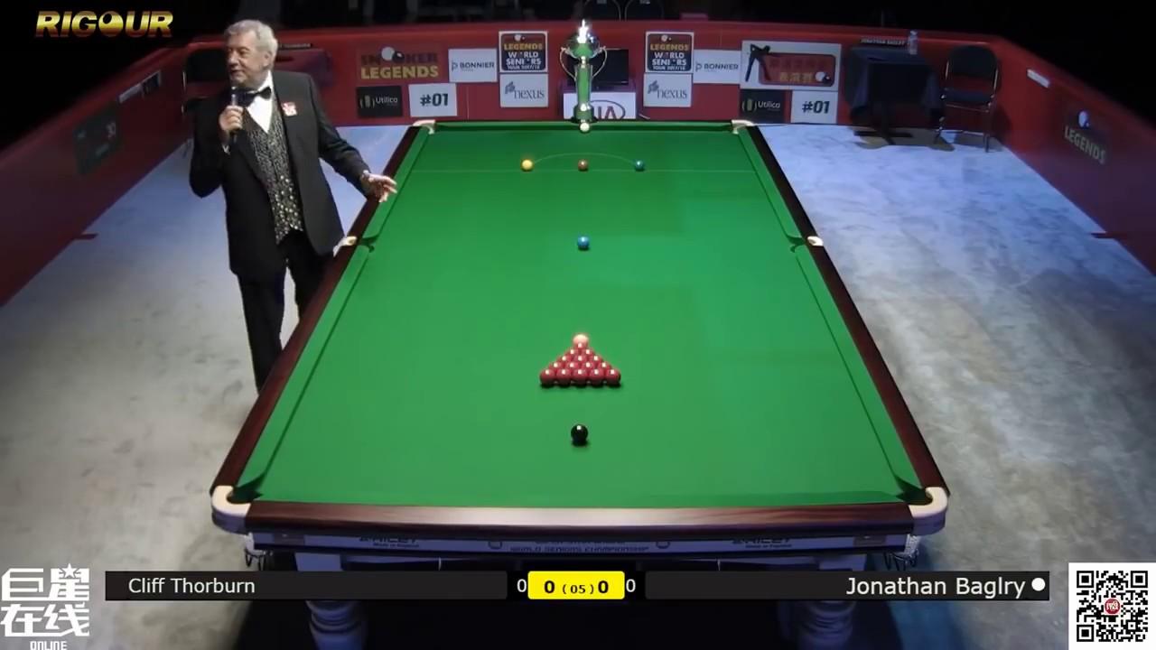 Snooker stream