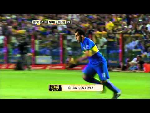 El enorme gesto de Carlos Tevez que hizo emocionar a todos