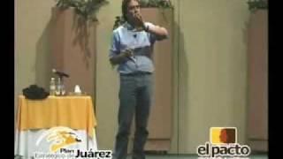 El Pacto - Del Miedo a la Esperanza - Sergio Fajardo 4