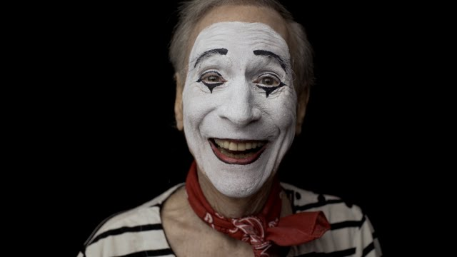 the world s oldest mime a life in three acts the new yorker youtube