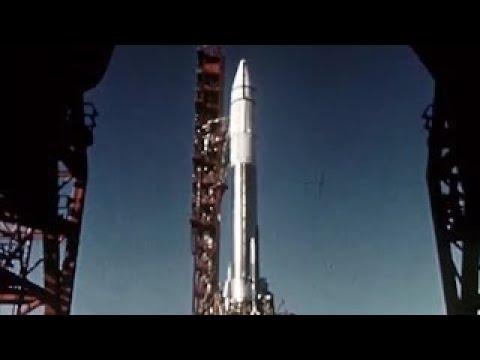 1965 Aeronautics and Space Highlights: NASA CharlieDeanArchives NASA rocket launch - The Best Docume