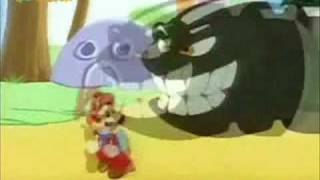 Youtube Poop: Yoshi planed a WTF BOOM!