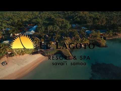 Welcome to Le Lagoto Resort | Savai'i Samoa