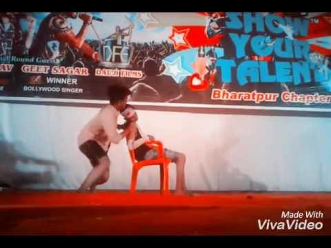 Jaane nahin denge tujhe dance video shivam