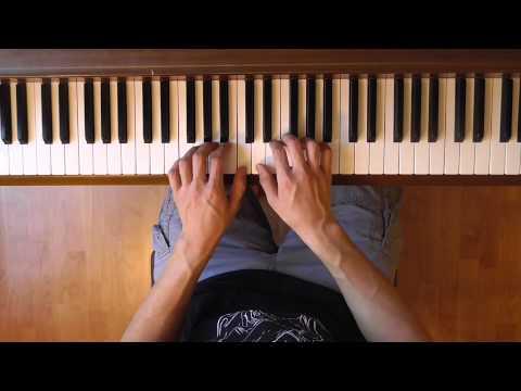 I've Got the Joy, Joy, Joy (Pre-time Hymns) [Beginner Piano Tutorial]