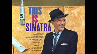 Frank Sinatra with Nelson Riddle Orhestra - It