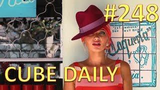 CUBE DAILY #248 - Лучшие приколы и кубы за день! Лучшая подборка за июнь!