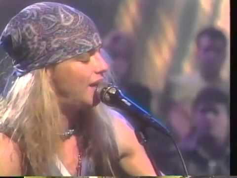 Poison - Unplugged Full Concert - Official vídeo