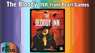 The Bloody Inn - In Focus