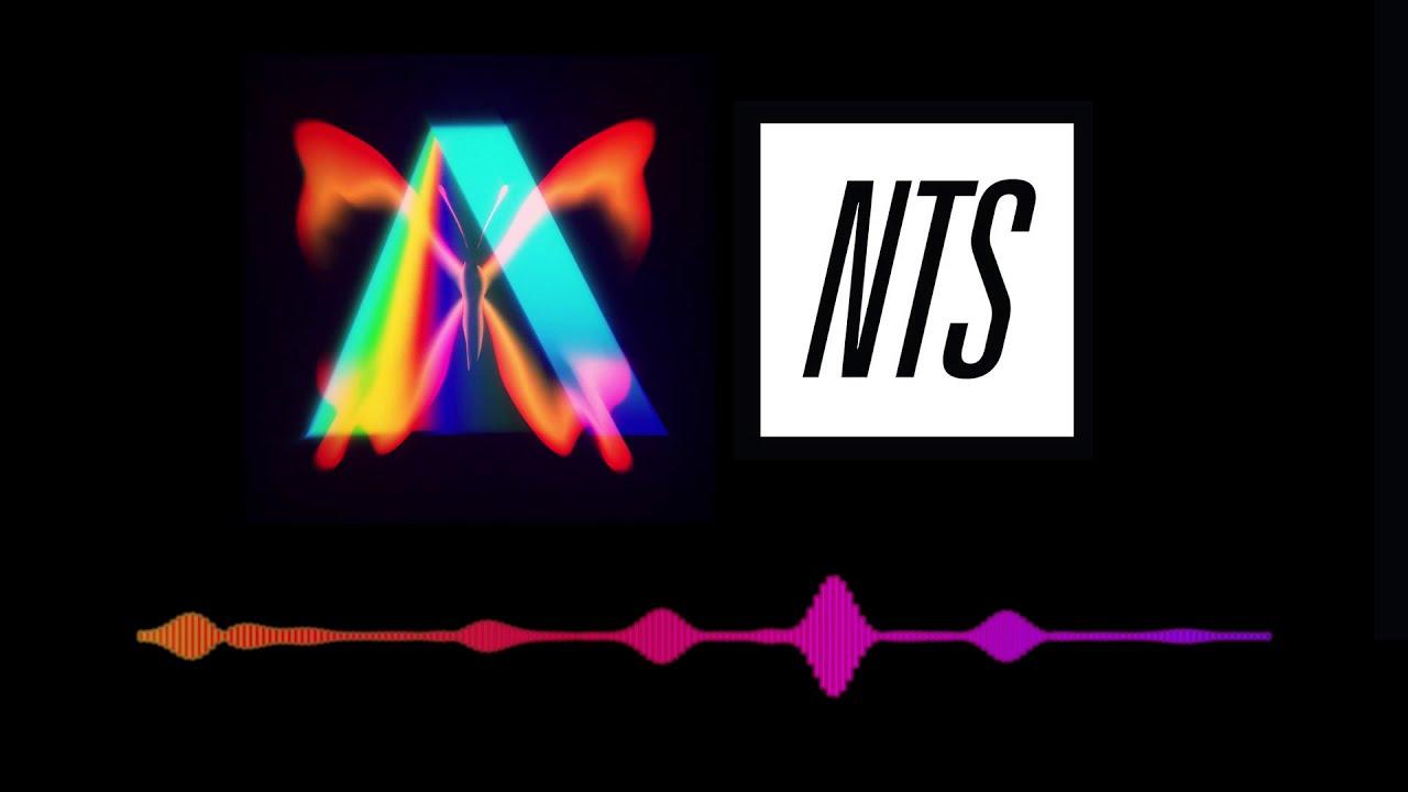 The Avalanches & Jamie XX - B2B DJ Set on NTS Radio - 15.05.20