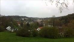 Schornstein Sprengung in Weitramsdorf