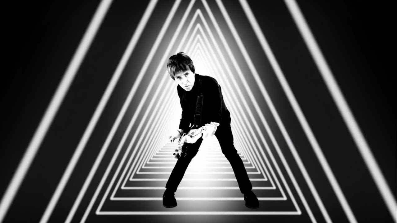 Download Johnny Marr - Spirit Power and Soul (Official Video)