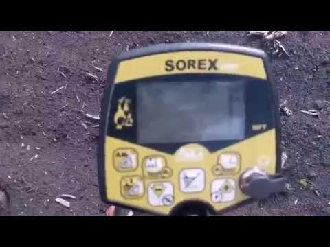 Поиск монет 2016. рядом с золотым кладом.sorex pro. - uplay..